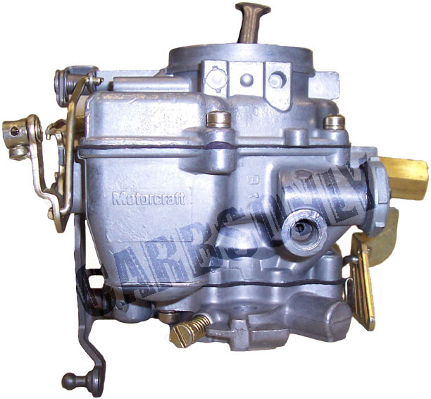 Holley Model 1940 Carburetor http://www.carbsonly.com/industrial%20and%20Zanith%20carburetors/holley1blindustrialford1940part1217.htm
