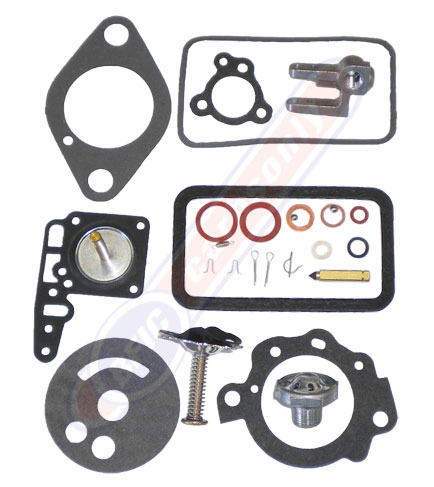 Holley 1904 carb kit click to enlarge