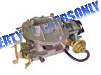 Carburetor Motorcraft 2bl click to enlearge