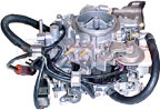 Mikuni Carburetor. Click to enlarge.