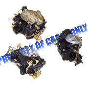 Remanufactured  Marine Carburetors  Click to Enlarge