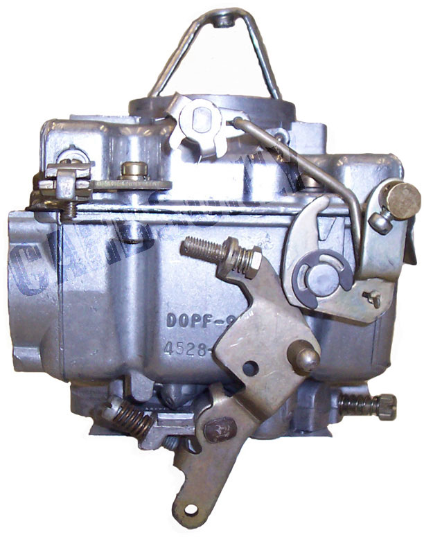 Holley carburetor model 1940 click to enlearge 1217