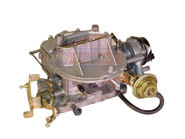 Two Bl Motorcraft Carburetor