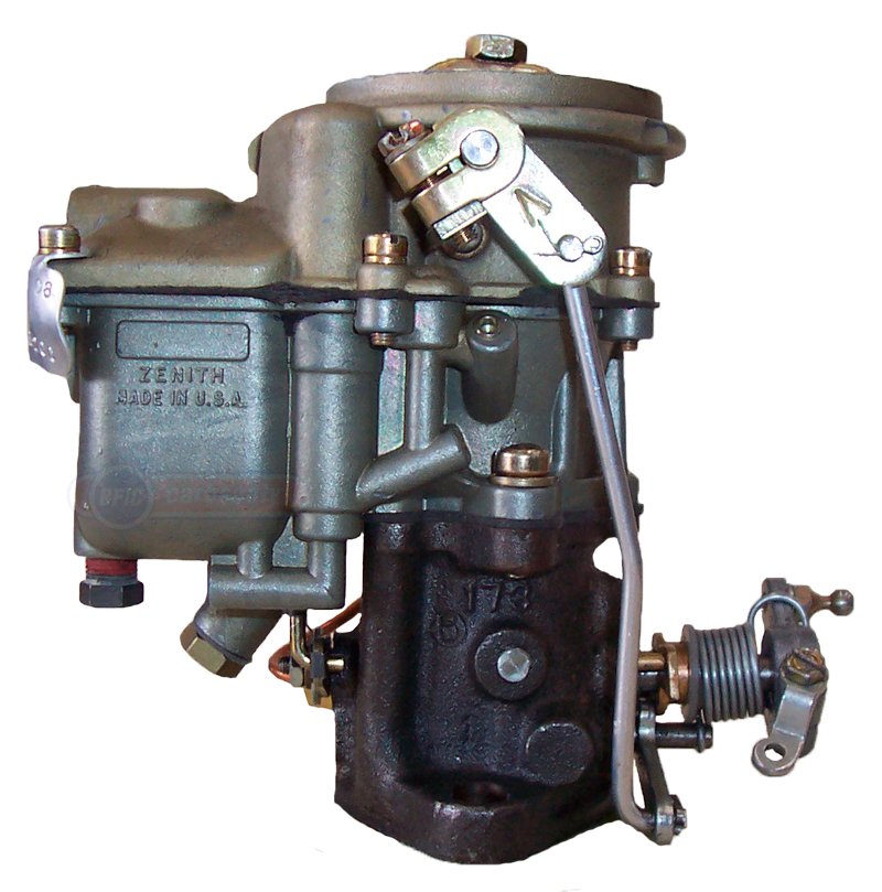 Carterreplsidel on Carter Carburetor Ford 300