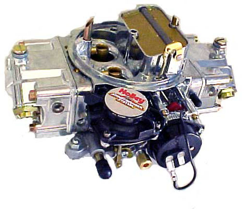 Holley carburetor street avemger click to enlarge