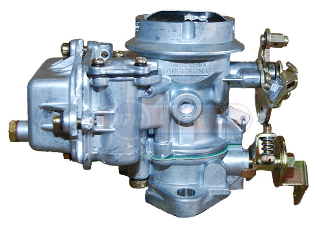 Replacement carburetor click to enlarge