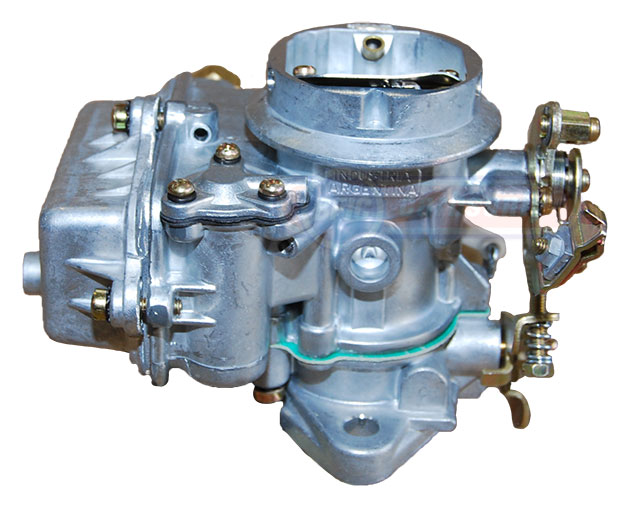 Replacement carburetor holley