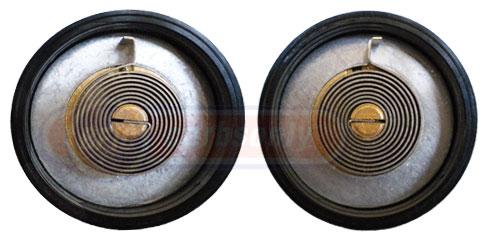 carter carburetor choke thermostat