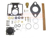 Zenith Carburetor Kit Model 33