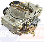 Holley Carburetor Truck Advenger click to enlarge