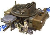 Holley carbureto muscle for corvette or camaro click to enlarge