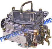 Holley carburetor Low rider click to enlarge