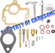 Intrenatioal carburetor kit click to enlarge