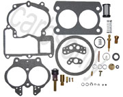 Mercarb Carburetor Kit Click to Enlarge