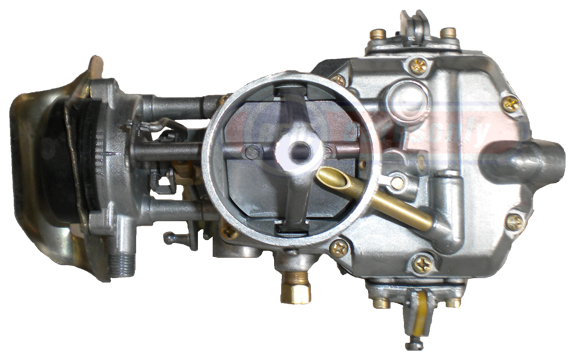 Carburetor 1bl Motorcraft 1bl 1100 model